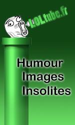 LOLTube.fr - Humour image