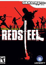 0001 - Red Steel