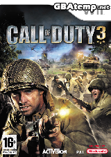 0010 - Call of Duty 3