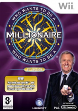 1025 - Who Wants To Be A Millionaire? 2nd Edition