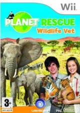 1028 - Planet Rescue: Wildlife Vet