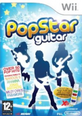 1029 - Popstar Guitar