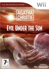 1066 - Agatha Christie: Evil Under the Sun