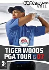 0108 - Tiger Woods PGA Tour 07