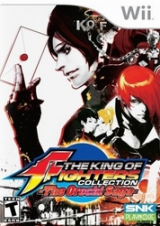 1085 - The King of Fighters Collection: The Orochi Saga