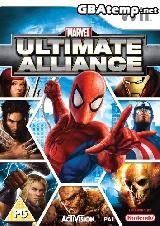 0011 - Marvel: Ultimate Alliance