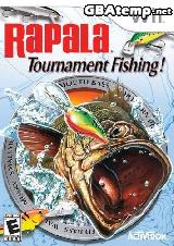 0110 - Rapala Tournament Fishing