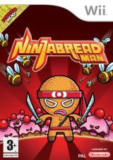1126 - Ninjabread Man