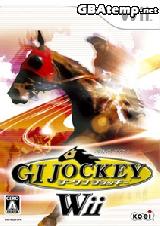0113 - GI Jockey Wii
