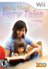1140 - Story Hour: Fairy Tales