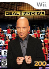 1144 - Deal or No Deal
