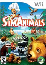 1145 - SimAnimals