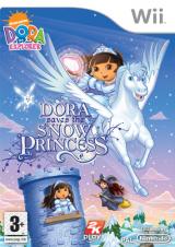1154 - Dora the Explorer: Dora Saves the Snow Princess