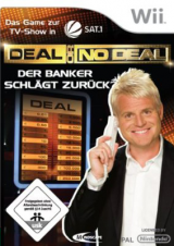 1168 - Deal or No Deal: The Banker Is Back
