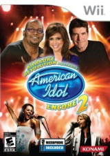 1171 - Karaoke Revolution Presents: American Idol Encore 2
