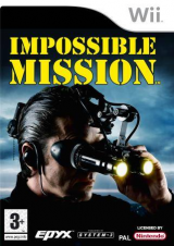 1176 - Impossible Mission