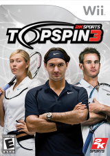 1178 - Top Spin 3