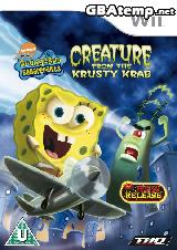 0012 - SpongeBob SquarePants: Creature from the Krusty Krab