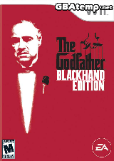 0123 - The Godfather: Blackhand Edition