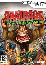 0013 - Rampage: Total Destruction