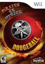 1332 - Pirates vs. Ninjas Dodgeball
