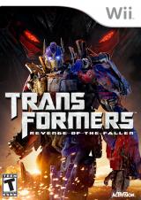 1395 - Transformers: Revenge of the Fallen