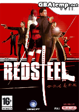 0014 - Red Steel