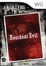 1401 - Resident Evil Archives: Resident Evil