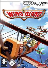 0145 - Wing Island