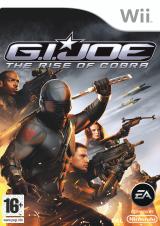 1465 - G.I. JOE The Rise of Cobra