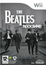 1511 - The Beatles: Rock Band