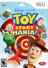1532 - Toy Story Mania!