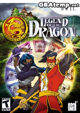 0155 - Legend of the Dragon