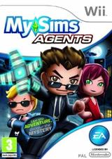 1556 - MySims Agents