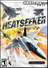 0156 - Heatseeker