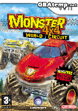 0016 - Monster 4x4: World Circuit