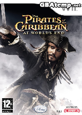 0163 - Pirates of the Caribbean: At Worlds End