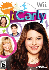 1664 - iCarly