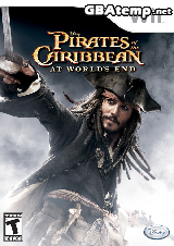 0168 - Pirates of the Caribbean: At Worlds End