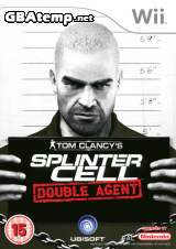 0017 - Splinter Cell: Double Agent