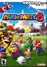 0173 - Mario Party 8