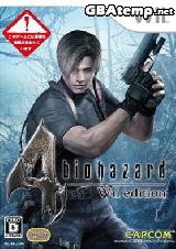 0174 - Biohazard 4 Wii Edition