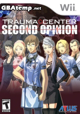 0018 - Trauma Center: Second Opinion