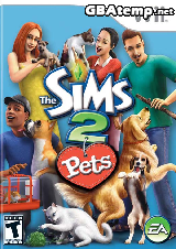 0185 - The Sims 2: Pets