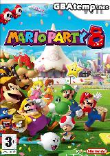 0192 - Mario Party 8