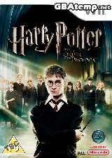 0196 - Harry Potter and the Order of the Phoenix