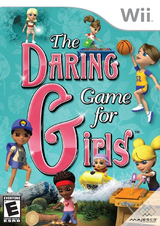 1968 - The Daring Game for Girls