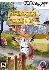 0204 - Chicken Shoot