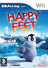 0021 - Happy Feet