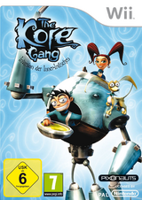 2151 - The Kore Gang - Outvasion From Inner Earth